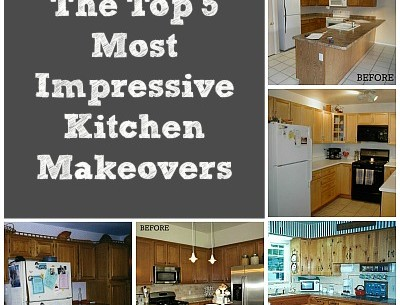 Kitchen Contest: Vote For the Best Makeover!