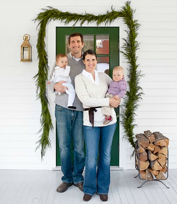 Trina-and-Mike-family-portrait-A-Country-Farmhouse-CL