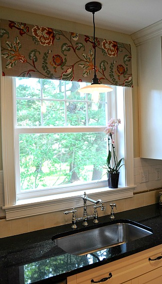 new kitchen sink Before & After: Turning a Small Ranch Into a 2 Story House