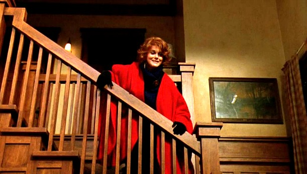 Ariel's House - Ann Margret in Grumpy Old Men