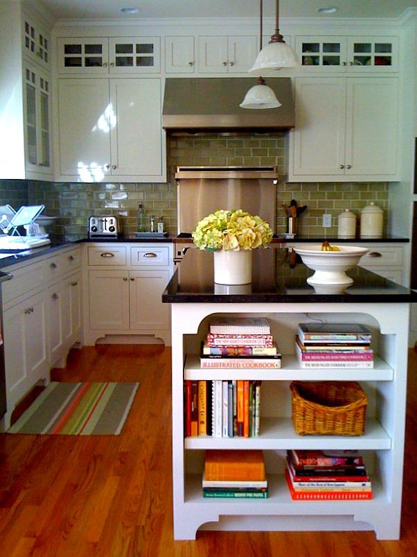 Best White Kitchen-Kay