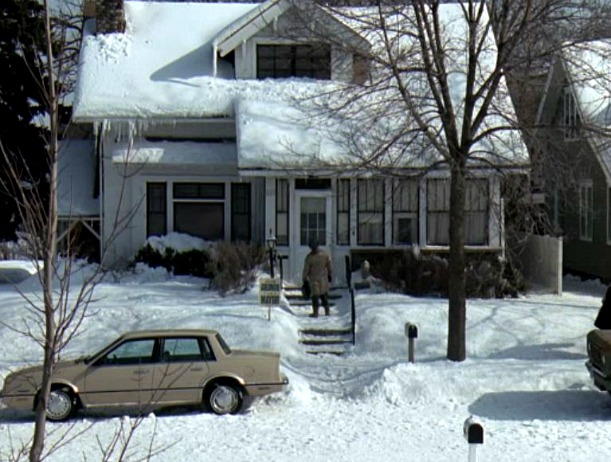 Grumpy Old Men movie house exterior 1