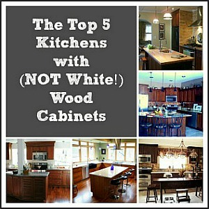Top-5-Kitchens-with-Wood-Cabinets-collage