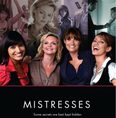 British version of Mistresses TV show