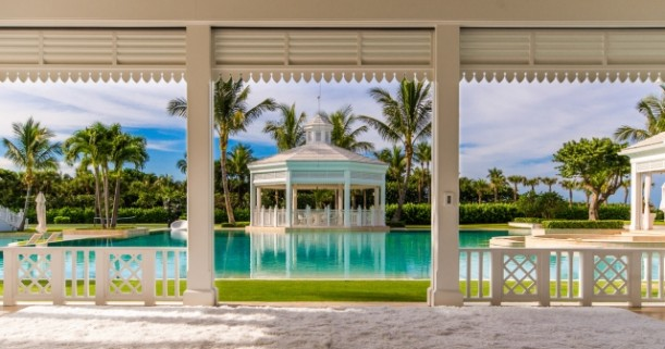 Celine Dion's house for sale Jupiter Florida (20)