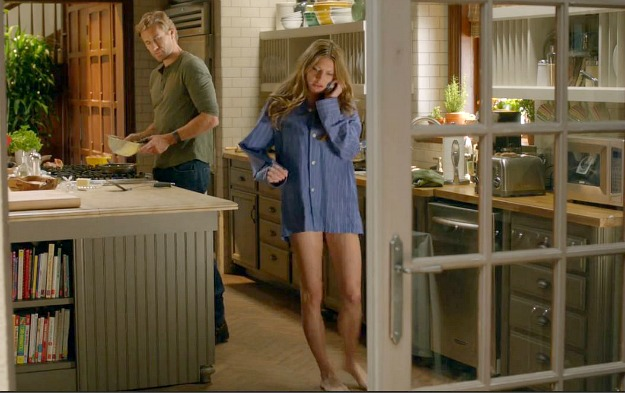 Savi's kitchen on TV show Mistresses ABC (15)