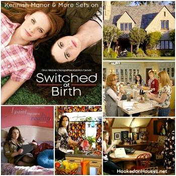 Switched at Birth Kennish Manor