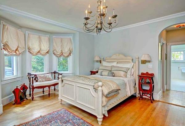 Brady House Kenilworth Garrett Park MD Victorian (24)