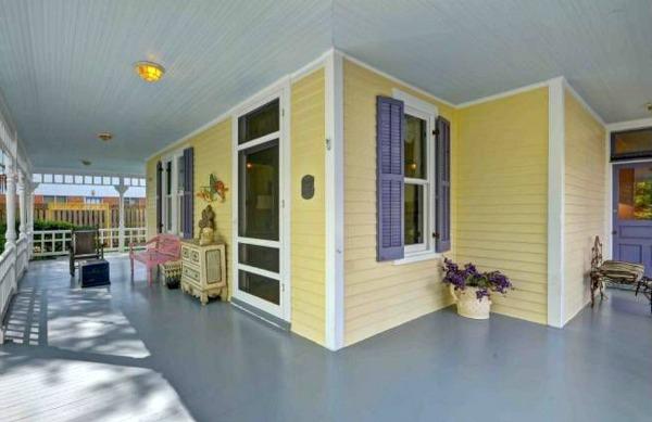 Brady House Kenilworth Garrett Park MD Victorian (25)