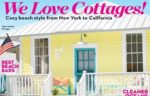 A Colorful Cottage on Tybee Island