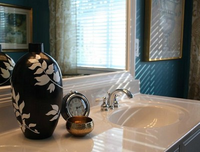 Love Your Bathroom? Show Us!