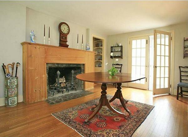 32 Stony Brook Hopewell NJ 1800s Farmhouse For Sale (16)