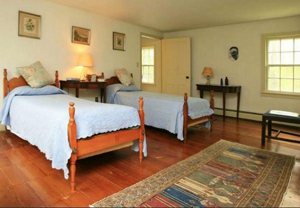 32 Stony Brook Hopewell NJ 1800s Farmhouse For Sale (4)