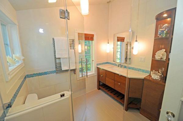 Delicieux Erinu0027s New Bathroom 2. U201c