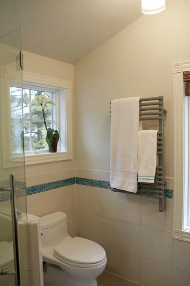 Adding A New Bathroom To An Upstairs Landing Hooked On