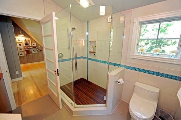 Erin's new bathroom