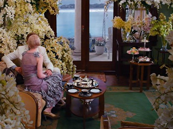 Great Gatsby movie Nick Carraway's cottage (7)