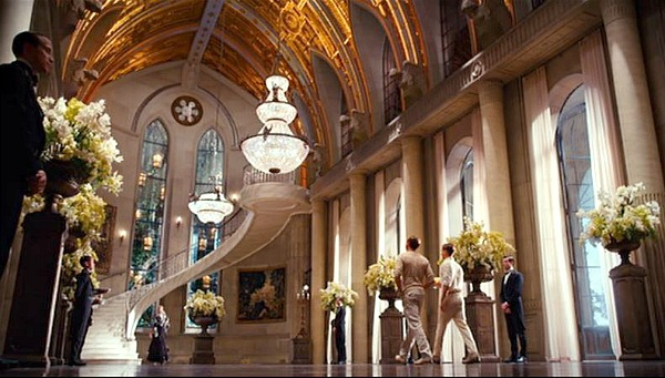 Jay Gatsby's house West Egg (14)