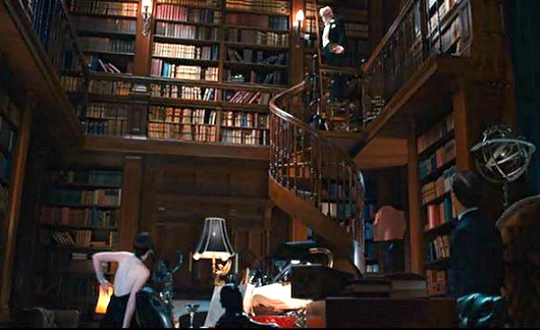 Jay Gatsby's house West Egg (2)