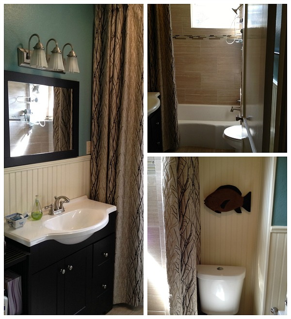 Bathroom Remodel Ideas To Inspire You: 5 More Bathroom Makeovers To Inspire You