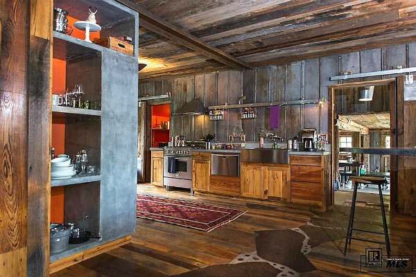 Rustic Craftsman 844 Aspen Steamboat Springs (3)