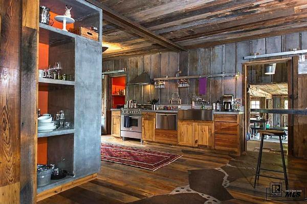 Rustic Craftsman 844 Aspen Steamboat Springs (3)