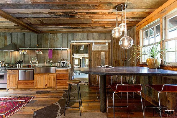 Rustic Craftsman 844 Aspen Steamboat Springs (4)