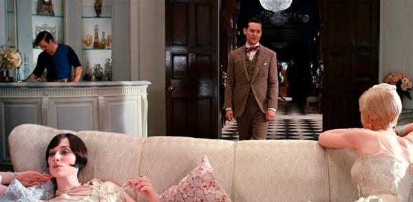 Tom and Daisy Buchanan's house East Egg Great Gatsby (10)
