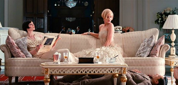 Tom and Daisy Buchanan's house East Egg Great Gatsby (11)
