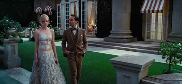 Tom and Daisy Buchanan's house East Egg Great Gatsby (15)