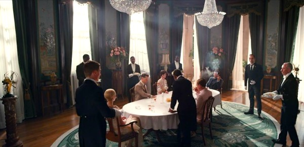 Tom and Daisy Buchanan's house East Egg Great Gatsby (2)