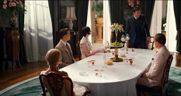 Tom And Daisy Buchanan S House East Egg Great Gatsby 3