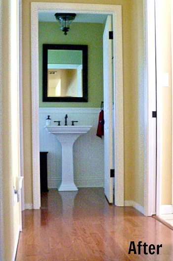 Traci's bathroom AFTER 3
