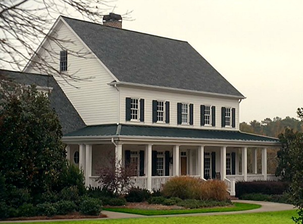 White House in Atlanta from Parental Guidance movie (1)
