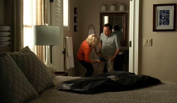 guest room set Parental Guidance