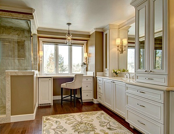 Angie S Master Bath Remodel In Colorado Hooked On Houses