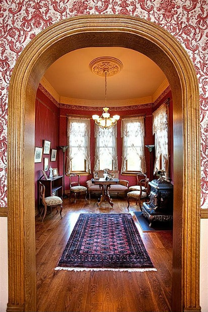 Castle Victorian in Nebraska for Sale (1)