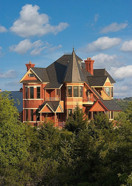 Castle Victorian in Nebraska for Sale (15)