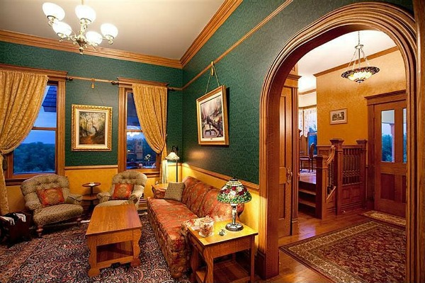 Castle Victorian in Nebraska for Sale (21)