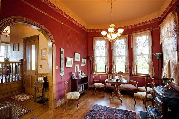 Castle Victorian in Nebraska for Sale (28)