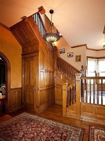 Castle Victorian in Nebraska for Sale (4)