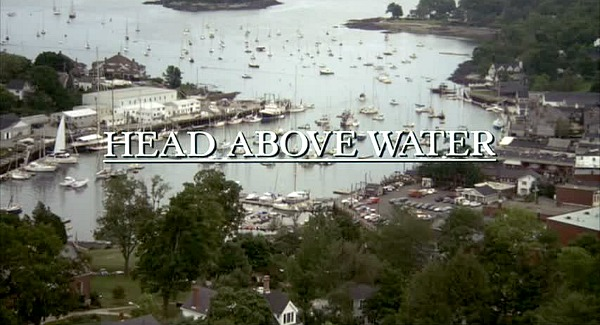 Maine Beach House Cottage Head Above Water Movie (1)