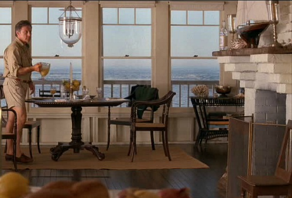 Maine Beach House Cottage Head Above Water Movie (15)