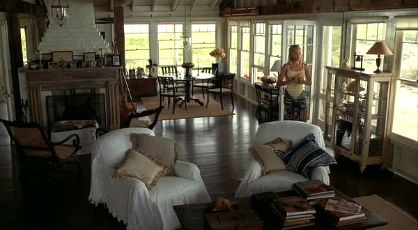 Maine Beach House Cottage Head Above Water Movie (5)