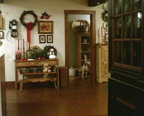 Christmas movie mystery kitchen 2