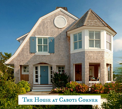 The House at Cabots Corner Polhemus Savery DaSilva