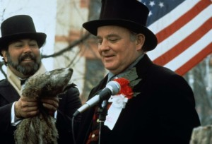 Brian Doyle-Murray in Groundhog Day