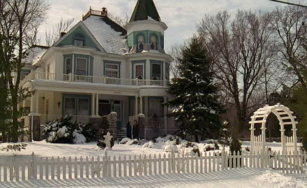 Groundhog Day Movie Bed and Breakfast