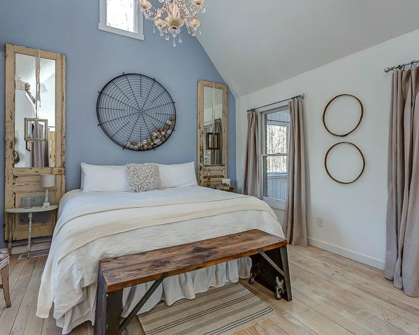 Storybook Cottage vacation rental Leipers Fork TN (22)