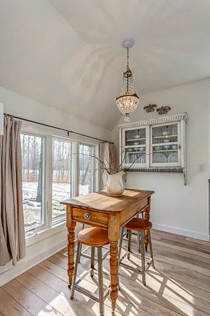 Storybook Cottage vacation rental Leipers Fork TN (4)